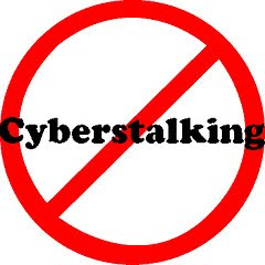 No-Cyberstalking