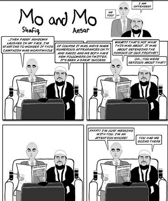 mo and mo 3