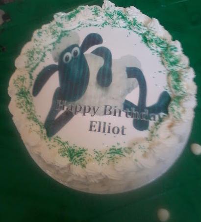 elliot-bday-5-cake